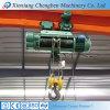 Élévateur électrique de grue de câble métallique de prix usine pour la grue de passerelle