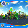 De Apparatuur van de speelplaats