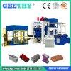 Kleber-Block des hydrostatischen Druck-Qt10-15, der Maschinen-Preis in Indien bildet