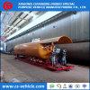Фабрика продавая Скид-Установленную LPG станцию скида бензоколонки 40000L LPG завода газа 20t 40m3 LPG