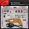 Tool y Accessory rotatorios Set, Tool Kit