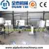 HDPE PP Flakes Reciclaje Producción línea de pellet / Máquina de pellets de ocasión