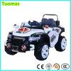 Kinder Reiten-auf elektrischem Spielzeug-Auto, batteriebetriebenes RC Auto