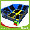 Parco di salto dell'interno quadrato professionale del trampolino di offerta