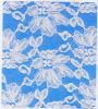 Tessuto del merletto della macchina per maglieria (# 0095)