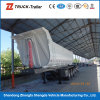 U  caldo Type Tipper Trailer Dump Trailer con Hyva Hydraulic Lifting Cylinder