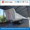 Heißes U  Type Tipper Trailer Dump Trailer mit Hyva Hydraulic Lifting Cylinder