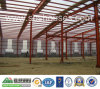 Edificio/almacén modulares prefabricados de la viga del carril del rodamiento