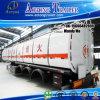 50000 van de Chemische Vloeibare liter Aanhangwagen van de Tanker Semi