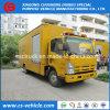 Isuzu 6-Wheels Generator-beweglicher Notstrom/elektrischer Zubehör-LKW für Verkauf
