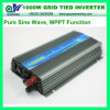 1000W Grid Tie Solar Power Inverter (QW-1000GT)