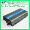 1000W Grid Tie Solar Power Inverter (QW-1000GT)
