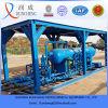 Schmieröl oder Erdgasfeld Use Two u. Three Phase Separator mit High Technical