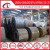 Bobine laminée à chaud d'acier du carbone de Ss400 A36 Q195 Q235 Q345