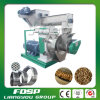 セリウムApproved Ring Die Wood Pellet Mill (1-1.5t/h)