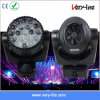 Was 19X15W RGBW LED Moving Head Light voor Sale