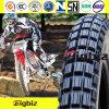 Populäres Tubeless 90/90-17 weg von Road Motorcycle Tyre in Afrika