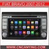 Android Car DVD Player for FIAT Bravo 2007-2012 with GPS Bluetooth (AD-7011)