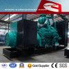 Cummins 1000kVA/800kw Electric Power Diesel Generation met ATS