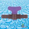 Conduttura del dispositivo di gocciolamento di /Insert della valvola delle valvole di irrigazione mini