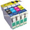Совместимое Ink Cartridges для Epson T1971/1962/1963/1964