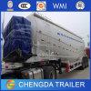 Chengda Brand 3 Axle 60000liter Cement Trailer para Sale