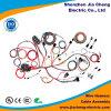 Pièces de moteur électriques de câble équipé de harnais de fil d'automobile