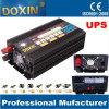 Инвертор AC 1200W DC фабрики 12V 110V220V с UPS заряжателя