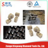 Stone Cutting를 위한 다이아몬드 Tools