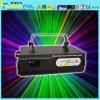 Luz de proyección de láser 4W RGB Animación