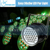 36 X 3W RGB Single Color Stage PAR Lights