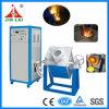 Horno de fusión inductivo del crisol del acero inoxidable (JLZ-110/160KW)