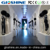 Farbenreicher Innen-LED Bildschirm des wasserdichten dünnen kreativen acrylsauergitter-