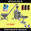 Машина упаковки Jt-520f порошка молока Китая Hotsale