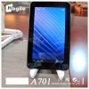 PC capacitiva de la tableta de la pantalla táctil de 7 pulgadas (A701)