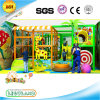Kids Toy Amusement Park, Indoor Playground Equipment