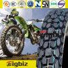 極度の安いオートバイのチューブレスタイヤ(2.50-18)