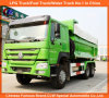 caminhões de descarga resistentes de 266HP 371HP Sinotruk HOWO