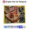 Empaquetado plástico de los bolsos del alimento de la fábrica del pollo del bolso directo del embalaje