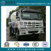 Sinotruk HOWO 6*4 10cubic 구체 믹서 트럭 대형 트럭