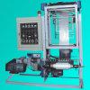Extrudeuse de soufflement de feuille de plastique de machine de mini film mini (SJ-45)