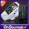 1.8  LCD de Zender van de FM van de Auto van de Vertoning voor MP3 MP4 Speler - 2GB