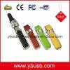 Soemlederne USB-grelle Scheibe (YB-143)