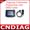 Newest 4.88V Main Unit of Digiprog III Digiprog 3 Odometer Programmer with OBD2 Cable
