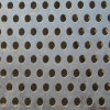 Steel inoxidable Punching Hole Mesh para Perforated Sheet