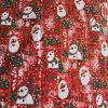 Weihnachtsdekoration-Organza
