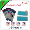 Fiebre Cool Patch/Quick Cool Patch/Cooling Gel Patch /Fever Reliever Patch para Baby