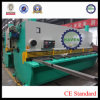 QC11Y-25X4000 E21S Hydraulic Guillotine Shearing et Plate Cutting Machine