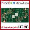 1.0mm 4L mehrschichtiger OSP V0 medizinische Ausrüstung Schaltkarte-Vorstand