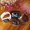 工場によってカスタマイズされるManufactoring 1.54のタッチ画面のBluetooth Dz09のスマートな腕時計